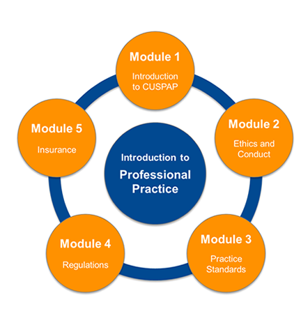 AIC Introduction to professional Practice