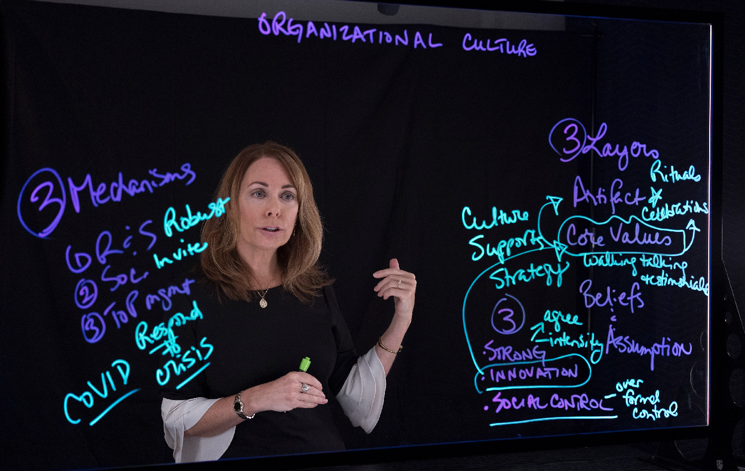 Video thumbnail for Strengthening your Organization's Culture