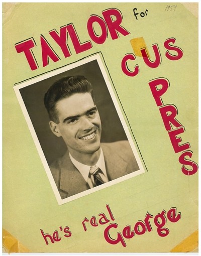 Image of George Taylor