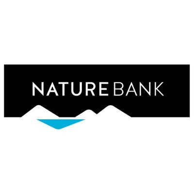 Naturebank logo graphic