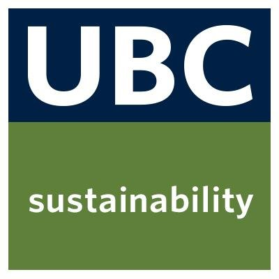 Sustain UBC logo graphic